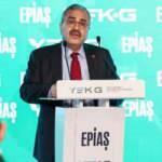 EPDK Başkanı Yılmaz: YEK-G ek gelir sağlayacak