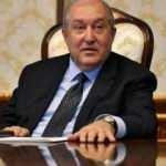 Ermenistan Cumhurbaşkanı Sarkisyan'dan akıllara zarar 'Türkiye' iddiası!