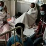 Pazar yerine hava saldırı: En az 43 ölü