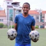 Kenyalı gencin talihsiz hikayesi! Futbolcu olma hayaliyle geldi, dolandırıldı