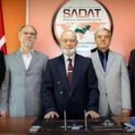 Sedat Peker'in suçlamalarına SADAT'tan çarpıcı yanıt!