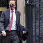 Rezalette yeni gelişme! İngiliz Bakan Hancokc'tan skandal özür