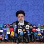 İran'ın yeni Cumhurbaşkanı Reisi'den ABD'ye ilk sözler