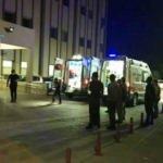 Kahta'da silahlı kavga: 2 ağır yaralı