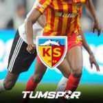 Kayserisporlu oyuncuya Rizespor talip oldu... 22 Haziran Kayserispor transfer haberleri!
