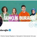 Kılıçdaroğlu'nun kapak fotoğrafı alay konusu oldu