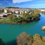 Manavgat'ta gezilecek yerler   Gezi rehberi