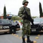 Meksika'da çetelerin çatışmasında 34 kişi öldü