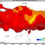Meteoroloji'den korkutan kuraklık raporu: Olağanüstü yaşanıyor