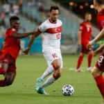 Milan'dan ayrılan Hakan Çalhanoğlu, Inter yolunda