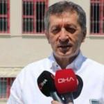 Milli Eğitim Bakanı Selçuk'tan son dakika açıklaması geldi