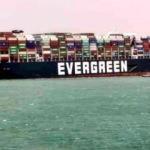Süveyş Kanalı'nı kapatmıştı: Mısır'ın alacağı tazminat belli oldu!