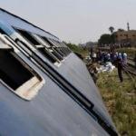 Mısır'da 24 saat içinde ikinci tren kazası: 40 yaralı