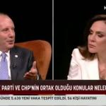 Muharrem İnce'den Kılıçdaroğlu'na Davutoğlu ve Babacan ayarı