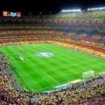 Müjdeli haber geldi! İspanya'da statlar doluyor
