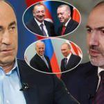 Taha Dağlı: Paşinyan kazandı, Rusya kaybetti