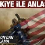 """""""Pentagon'dan açıklama: Türkiye ile anlaştık"""" 23 Haziran 2021 Çarşamba Gazete Manşetleri"""