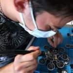 Robotik kodlama setleriyle 60'tan fazla ülkeye ihracat