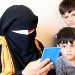 Savaş mağduru Suriyeli kadının görmeyen gözleri Türkiye'de ışığa kavuştu