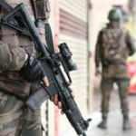 Siirt'te insan kaçakçıları ile çatışma: 2 ölü