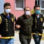 Suç makinesi yakalandı: Adana'da 50 yıl hapis cezası almıştı