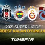 Süper Lig'de serbest kalacak oyuncular! Transfer sezonu öncesi boşa çıkan oyuncuların listesi