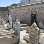TİKA, Türk Şehitliği için Kerkük'te