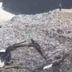 Trabzon'da 'çöp tesisinde bebek cesedi' soruşturması