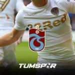 Trabzonspor yıldız oyuncu için yeniden devrede... 24 Haziran Trabzonspor transfer haberleri!