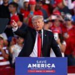 Trump: Meclisi, Senatoyu ve Amerika'yı geri alacağız