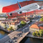 Türkiye'nin iki şehrinden daha Berlin'e uçuşlar başlıyor
