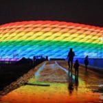 UEFA'dan skandal LGBT desteği!