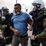 Uluslararası Af Örgütü'nden Yunanistan'a sert tepki