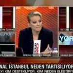 Hakan Bayrakçı'dan muhalefete Kanal İstanbul tepkisi: Bu zihniyetin nesini konuşacağız?