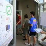 YKS'nin üçüncü oturumu Yabancı Dil Testi başladı