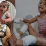 Esad'tan İdlib'e korkunç saldırı! Ölü ve yaralılar var