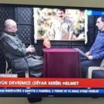 PKK kanalını Türk kanalı diye hastanede izletiyorlar