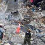 ABD'de çöken binada can kaybı 16'ya yükseldi