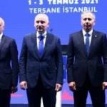 Bakan Karaismailoğlu'ndan Kanal İstanbul yorumu