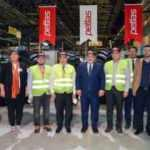 Bakan Varank'tan Petlas fabrikasına ziyaret