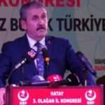 BBP Genel Başkanı Destici'den Başbağlar katliamı açıklaması