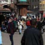 Bosna Hersek'te ilk Delta varyantı tespit edildi