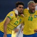 Brezilya ve Peru yarı finalde