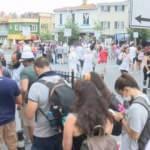 Büyükada'da metrelerce kuyruk oluştu, vatandaşlar isyan etti