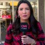Fulya Öztürk CNN Türk'ten ayrıldı! İşte yeni adresi ve sunacağı program
