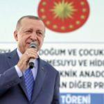 Erdoğan böyle söz verdi: Bakanlığın önüne gelin, beni de çağırın