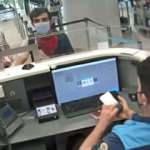 DHKP/C'li terörist havalimanında yakalandı