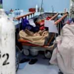 Endonezya'da 33 koronavirüs hastası oksijen yokluğu nedeniyle öldü