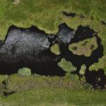 Erzurumlu heyecanlı! Yüzen Adalar turizme kazandırılıyor
