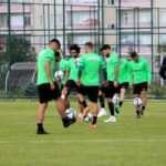 Giresunspor, Süper Lig'de kalıcı olmak istiyor